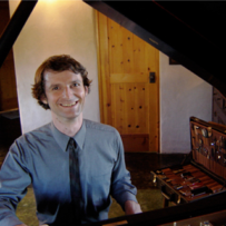 Nathan Cook piano tuner and technician